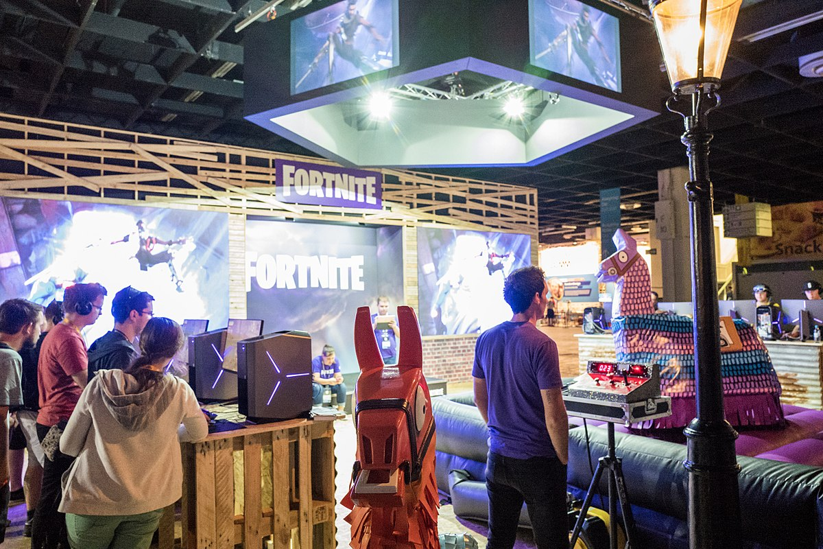 - Hacked Fortnite Accounts Cost Players Big - UK National Lottery Hacked: You didn't Bet on this!